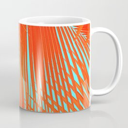Flame Frenzy Coffee Mug