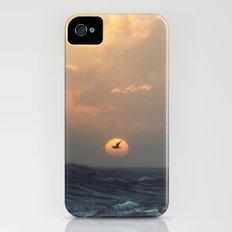 Seagull Silhouette Slim Case iPhone (4, 4s)