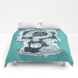 Question Mark Comforters