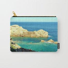 Costa Paradiso - Sardinia Carry-All Pouch