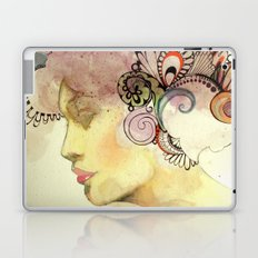 Kisses from the Sun Laptop & iPad Skin