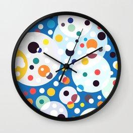 Always Fun Wall Clock