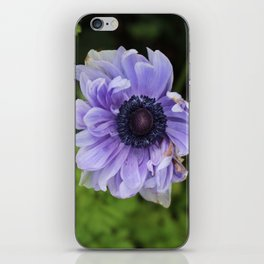 Pretty Purple iPhone Skin