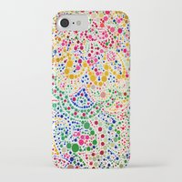 confetti iPhone & iPod Cases featuring Confetti by Love2Snap