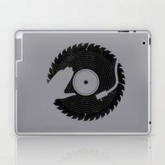 That DJ sure can cut Laptop & iPad Skin