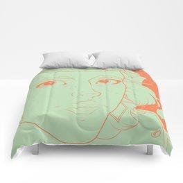 Etsy Girl Comforters