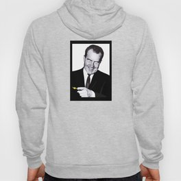 I Am Not a Crook Hoody
