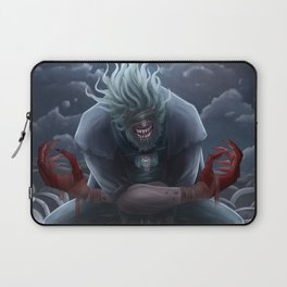 Beast's Embrace Laptop Sleeve