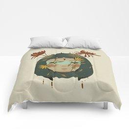 Present Comforters