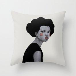 Cornelia Throw Pillow