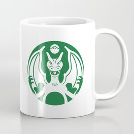 Charbucks Coffee Mug