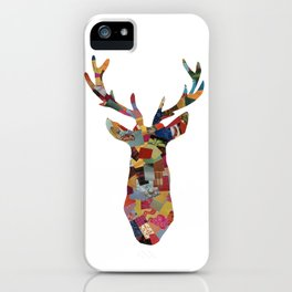 The Stag iPhone Case