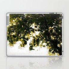 Blurriness Laptop & iPad Skin