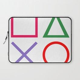 Gamer - Retro Laptop Sleeve