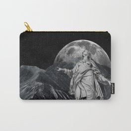 Behold the Sky Carry-All Pouch