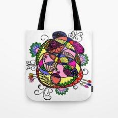 Doodle Fun Tote Bag