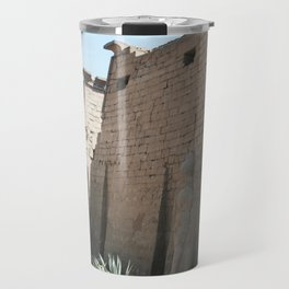 Temple of Luxor, no. 26 Travel Mug