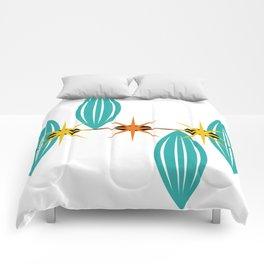 Mid-Century Modern Art 1.5 Comforters