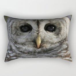 Noble Rectangular Pillow