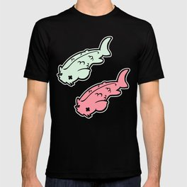 More Koi! T-shirt