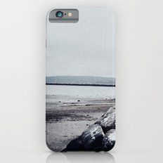 Winter Shore iPhone 6s Slim Case