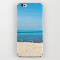 Trifecta iPhone & iPod Skin