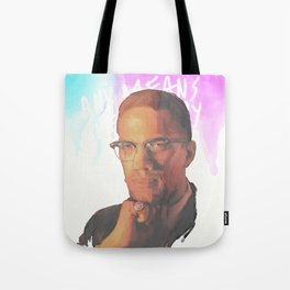 Any Means Tote Bag