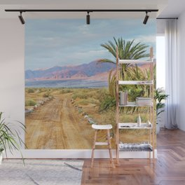 Joshua Tree #photography #travel #joshuatree Wall Mural