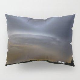Dramatic Sky Pillow Sham