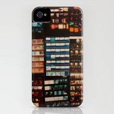 NEGATIVE Slim Case iPhone (4, 4s)