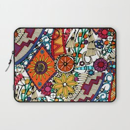 South American dance Laptop Sleeve