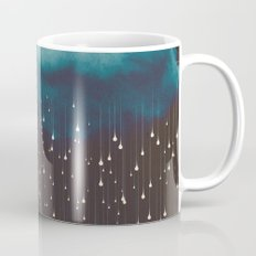 Let It Fall Mug