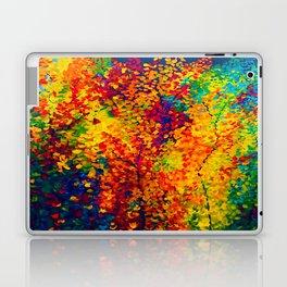 Joseph's Coat Trees Laptop & iPad Skin