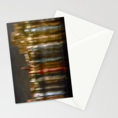 Let The Music Play On Stationery Cards