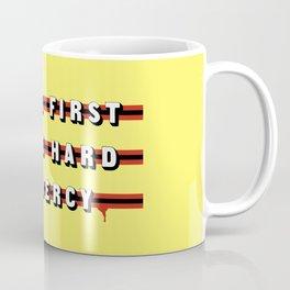 Cobra Kai (Rule of Threes) Coffee Mug