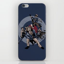 The WHOs iPhone Skin
