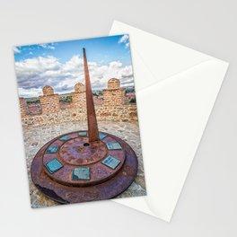 Sundial Stationery Cards
