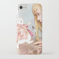 dorothy iPhone & iPod Cases featuring Dorothy by Artzology