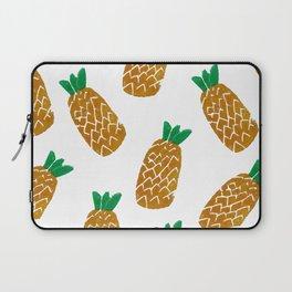 Pineapple Laptop Sleeve