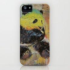 Rasta Panda iPhone (5, 5s) Slim Case