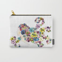 High Fashion 2 Carry-All Pouch