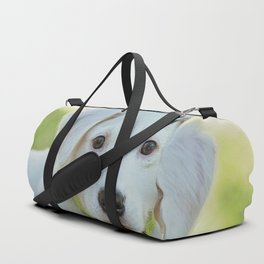 Poppy | Chiot Duffle Bag