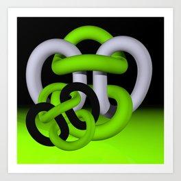 coherence -2- Kunstdrucke