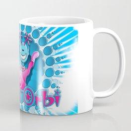 Ubi et Orbi Bubbles! Coffee Mug