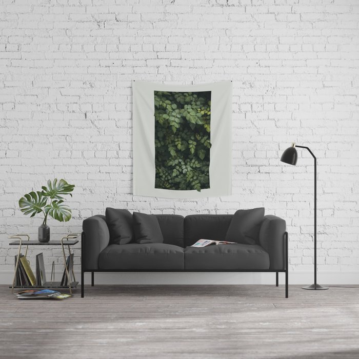 Growth Wall Tapestry
