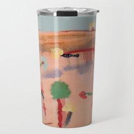 AUSTRALIAN LANDSCAPE 3 Travel Mug