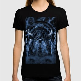 SPIRIT BUFFALO T-shirt