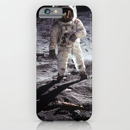 Apollo 11 iPhone Case