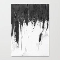 Tracy Canvas Print