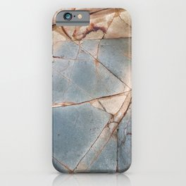 Marble Natural Texture iPhone Case